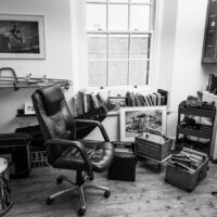 The Horner Book Corner