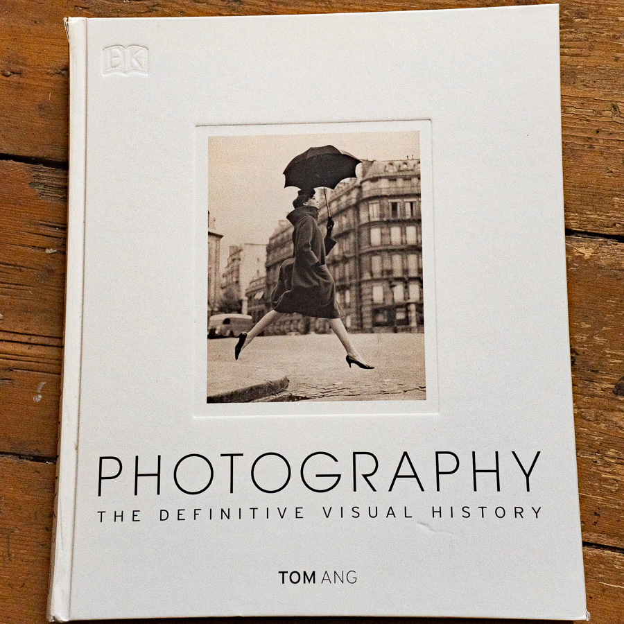 A Good Read Photography the Definitive Visual History