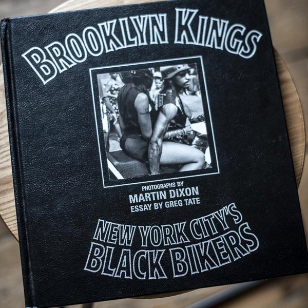 Brooklyn Kings New York City's Black Bikers