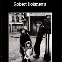 Robert Doisneau French Street Photographer