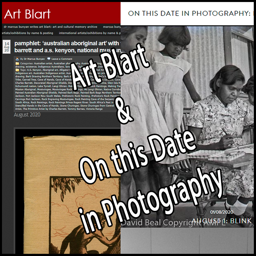 Two Great Websites to Discover Photographic Practices